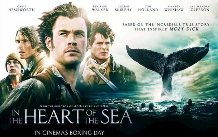 Netflix Heart Of The Sea Filmi