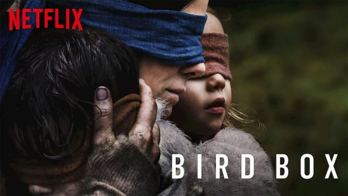 Netflix Macera Filmi Bird Box