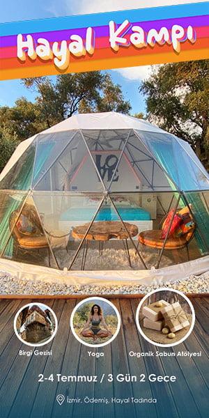 Birgi Hayal Kampı