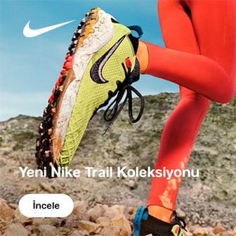 Nike Trail Koleksiyonu
