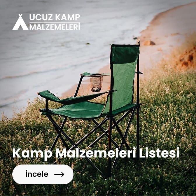 Ucuz Kamp Malzemeleri